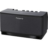 ROLAND Guitar Amplifier [CUBE-LT-BK] - Black - Gitar Amplifier